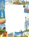 Briefpapier Touring Paper Direct