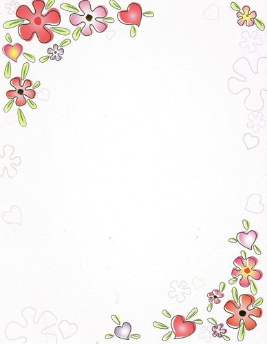 Briefpapier Ruby Tango Paper Direct