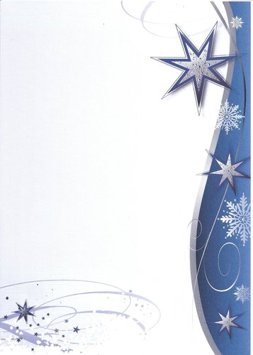 Briefpapier Weihnachten allgemein - Doreens Briefpapierwelt ...