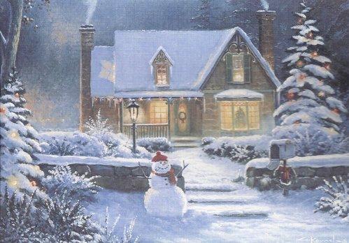 weihnachtskarten aus den usa doreens briefpapierwelt