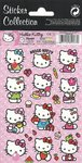 Sticker Hello Kitty Erdbeere Sanrio