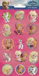 Sticker Frozen Disney