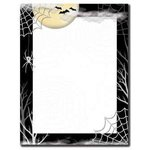 Letter Paper Creepy Web Image Shop