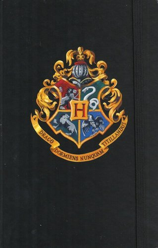 Notizbuch Harry Potter United Labels
